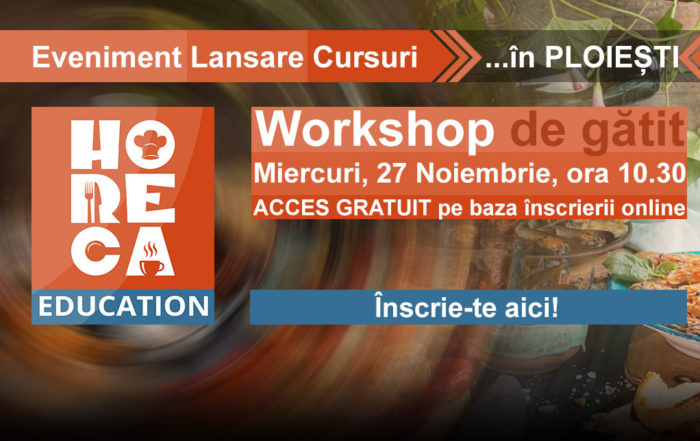 Afis-Lansare-HoReCa-Education-workshop-gatit-sfw-blog